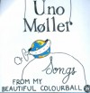 Songs From My Beautiful Colourball