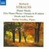 Richard Strauss - Piano Music