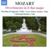 Mozart - Divertimento in E flat major