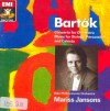 Bartók - Concerto for Orchestra - Musikk for strengeinstrumenter, percussion og celesta