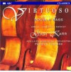 Virtuoso Works for Double Bass