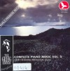 Grieg - Complete Piano Music, Vol.X (The Grieg Edition)