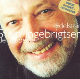 Stein Ingebrigtsen Only You - The First Cut Is The Deepest