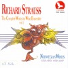 Richard Strauss - the Complete Works for Wind Ensemble, Vol. 1