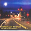 Korsvægen by Night