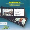Snapshots - Light Music from Norway (vol. 2)