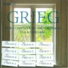 Grieg - The Complete Music for Piano