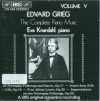 Grieg - The Complete Piano Music, Vol.V