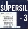 Supersilent 1-3