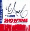 Showtime (Move Your Arms)