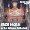 Bach Recital - in the Nidaros Cathedral