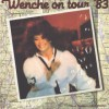 Wenche on tour 83