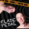 Flade Pedal