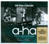 Ending on a High Note - The Final Concert - a-ha Live at Oslo Spektrum December 4th 2010 - Deluxe Edition