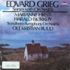 Edvard Grieg - Songs with Orchestra