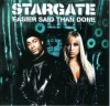 Easier Said than Done  (stargate Radio Mix)
