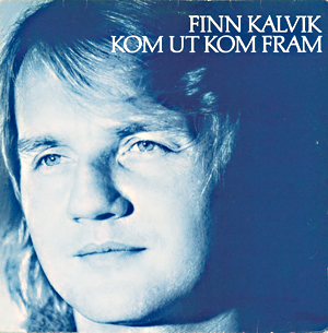 Finn Kalvik Net Worth