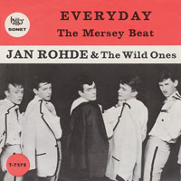 Jan Rohde - Everyday / The Mersey beat
