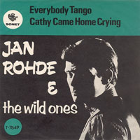 Jan Rohde - Everybody tango / Cathy came home crying