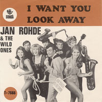 Jan Rohde - I want you / Look away