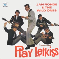 Jan Rohde - Play Letkiss