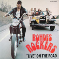 Jan Rohde - Live - On the road