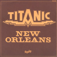 Titanic - New Orleans / Haunted house