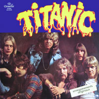 Titanic - Ballad of a rock 'n roll loser