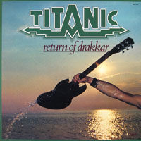 Titanic - Return of Drakkar