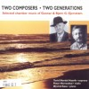 Two Composers - Two Generations