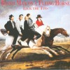 Blind Man on a Flying Horse