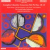 Vagn Holmboe - Complete Chamber Concertos Vol. IV, Nos. 10 - 13
