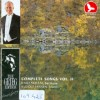 Complete songs, Vol.II / Edvard Grieg (The Grieg Edition)