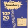 Radio Luxembourg Top 20 seres No. 1