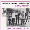 Just a little teardrop / Baby baby