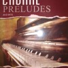 Choral Preludes (To The Blessed Memory Of Christina Mandang)
