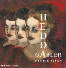 the success of act i of hedda gebler by henrik ibsen