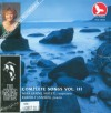 Complete songs, Vol.III / Edvard Grieg (The Grieg edition)