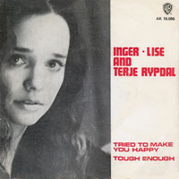 Terje Rypdal - Tried to make you happy / Tough enough